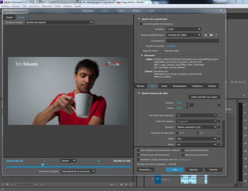 10 consejos para empezar a editar vídeo - CasanovaFotoBlog