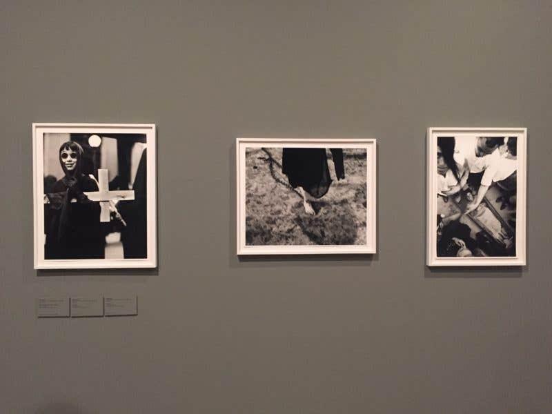 Fotos de Ricard Terré - Expo Cien años de fotografía Leica