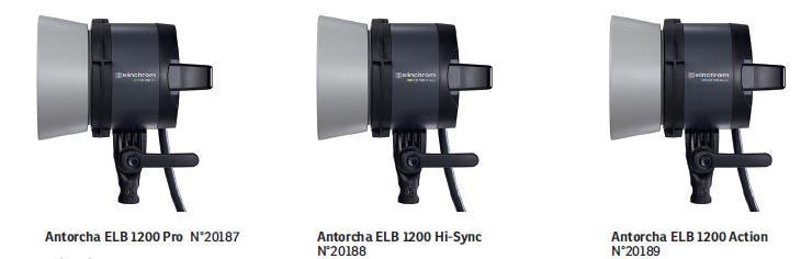 Elinchrom ELB1200