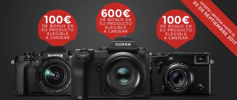 Fujifilm Renove