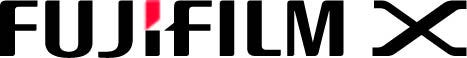 logo fujifilm x