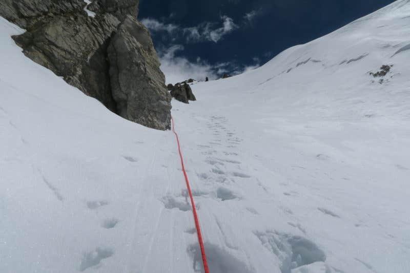 Oscar Cadiach Broad Peak