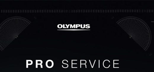 olympus-pro-service