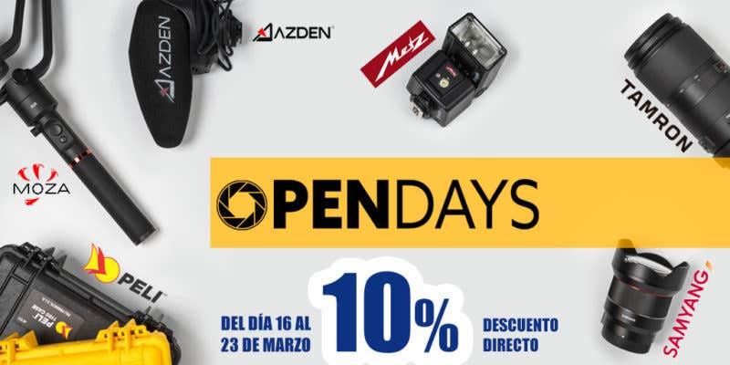 open days robisa