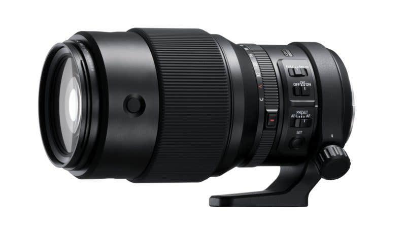 fujifilm gf 250 mm f4