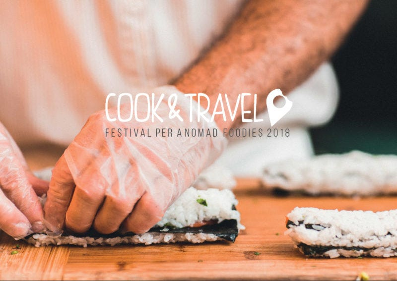 cook & travel