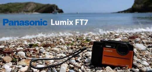 lumix ft7