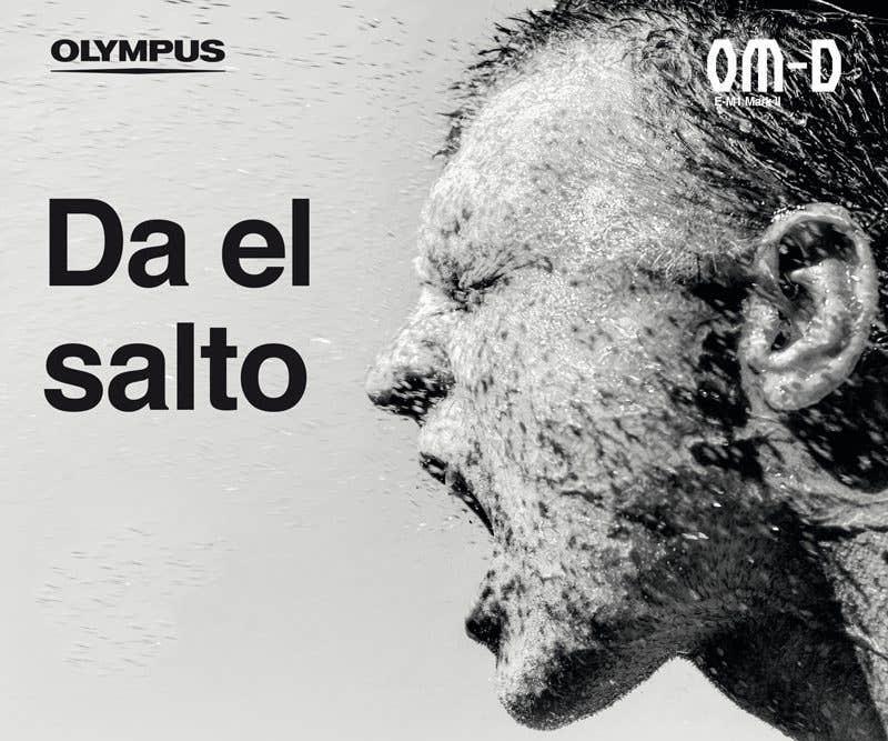 Olympus e-m1 mii