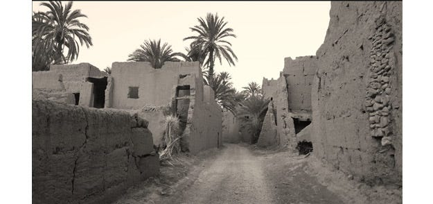 viaje marruecos miquel angel perez