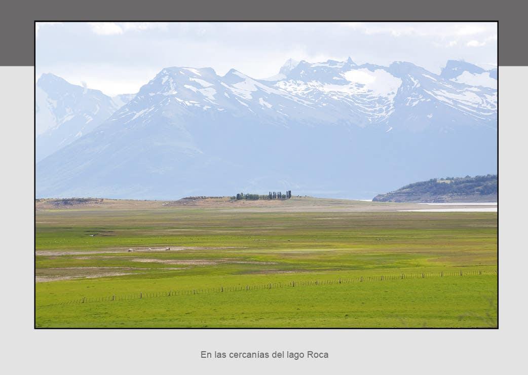 Toni Vila: Patagonia