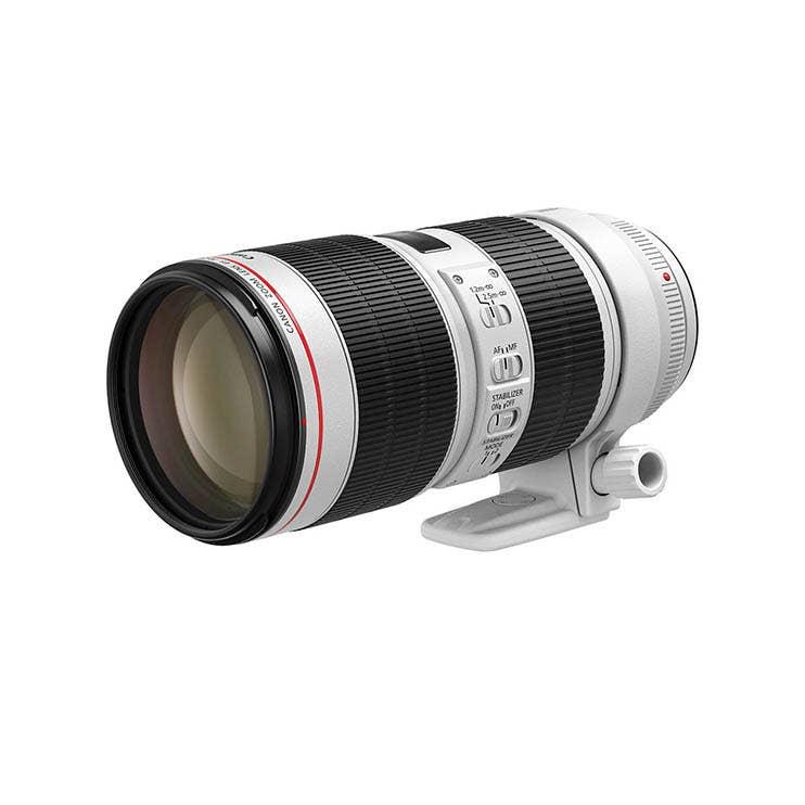 Canon EF 70-200 L
