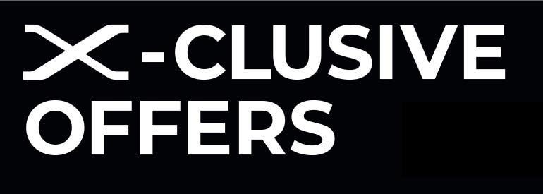 ofertas fujifilm x-clusive
