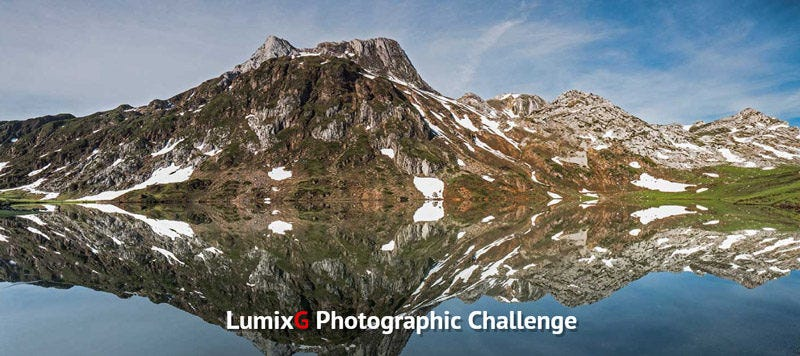 Lumix photographic Challenge