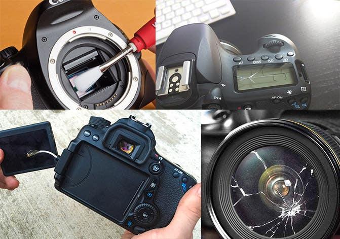 Mantenimiento VIP Canon