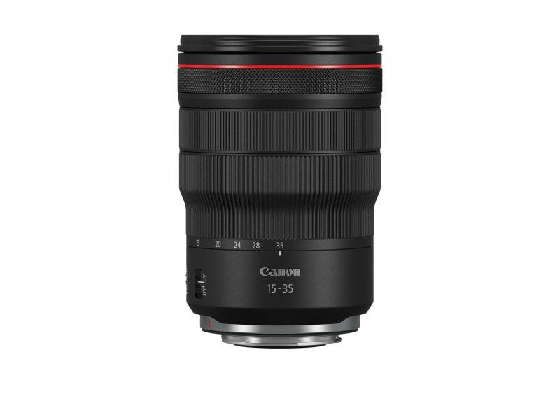 RF 15-35 mm f2,8L IS USM
