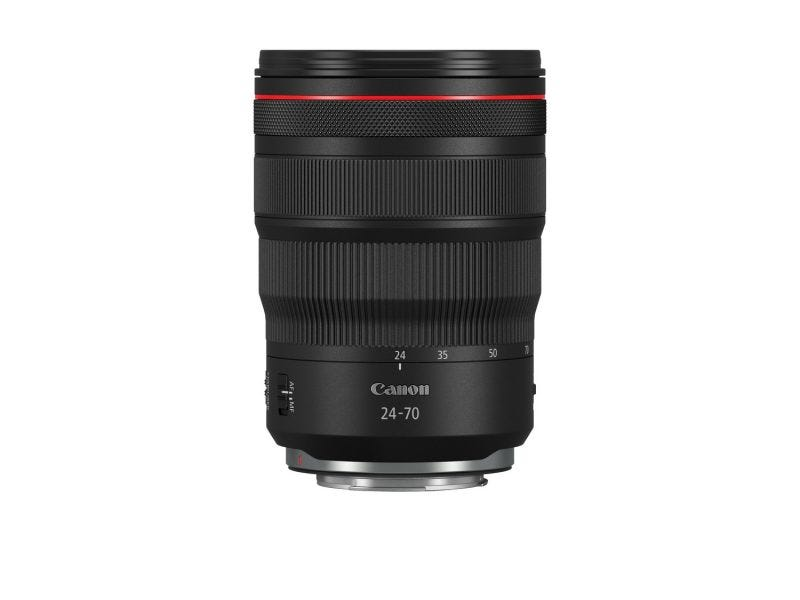 RF 24-70 mm f2,8L IS USM