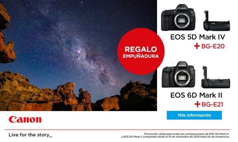 promociónn EOS-5D_6D