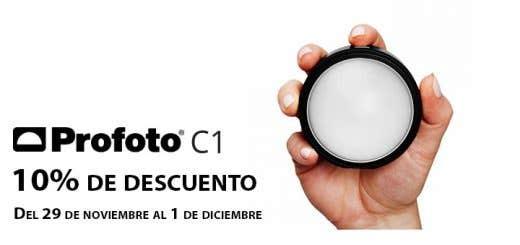 Profoto C1