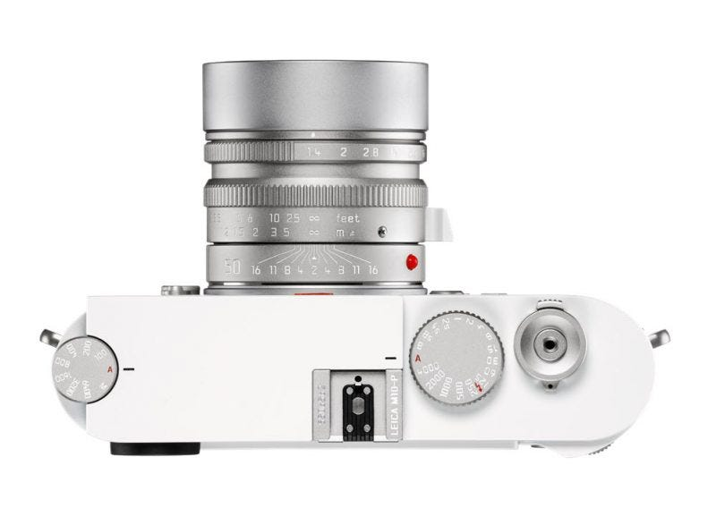 M10-P WHITE