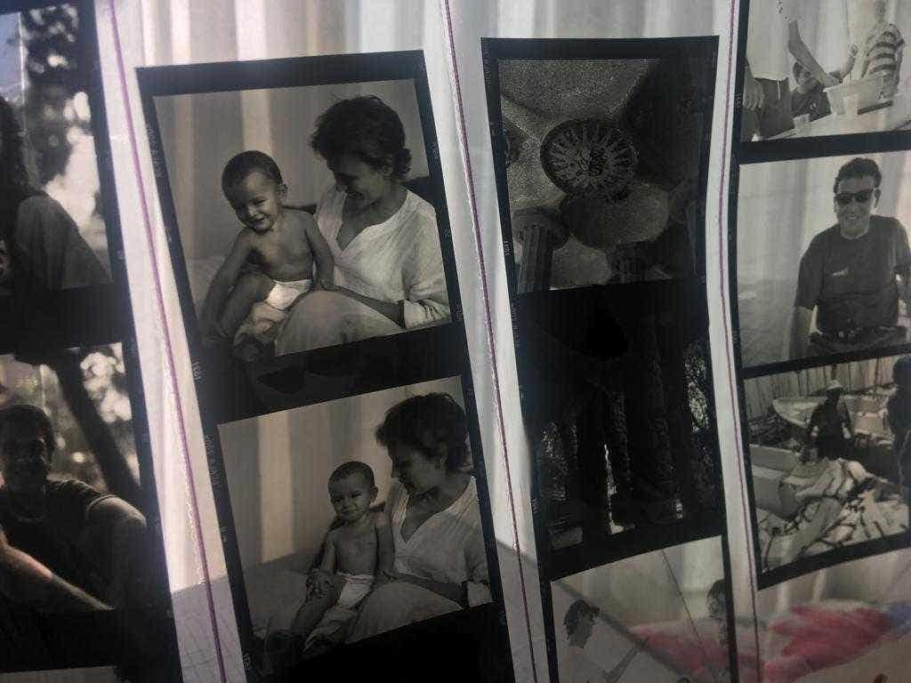 Consejos para escanear fotografías y negativos