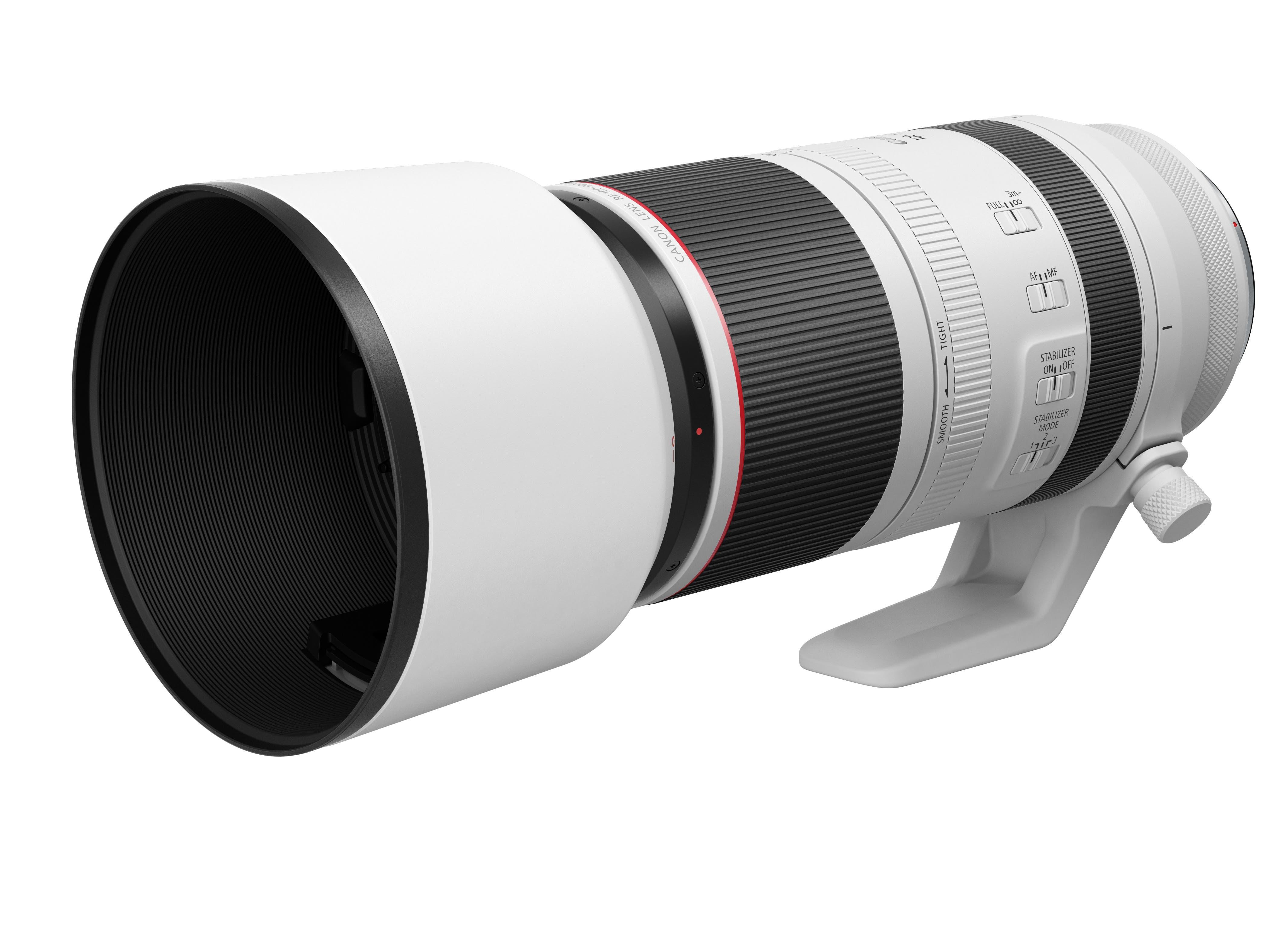 RF 100-500 mm f/4,5-7,1L IS USM