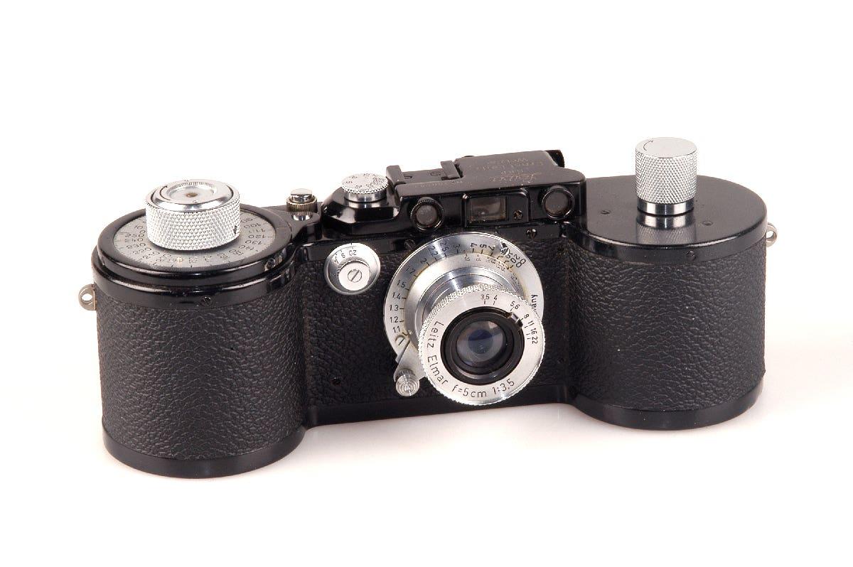 Leica 250 GG Reporter