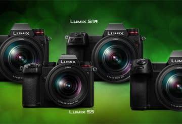 Ahorro Panasonic Lumix