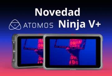 Atomos Ninja V+