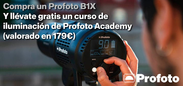 Profoto B1X